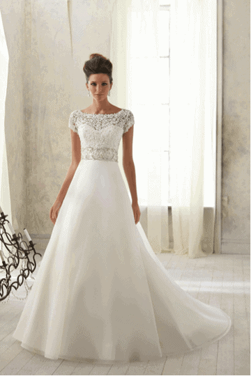 Know Your Wedding Dresses
