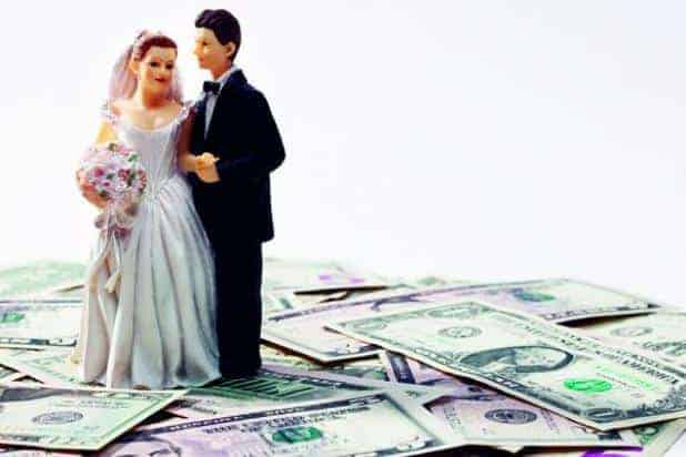 10 Extra Expenses in a Wedding