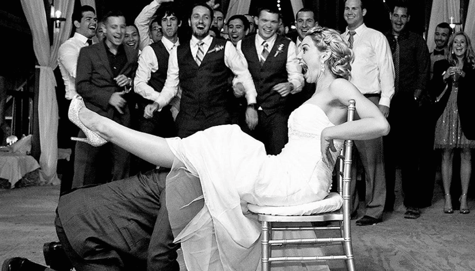 The WHY Behind Wedding Traditions