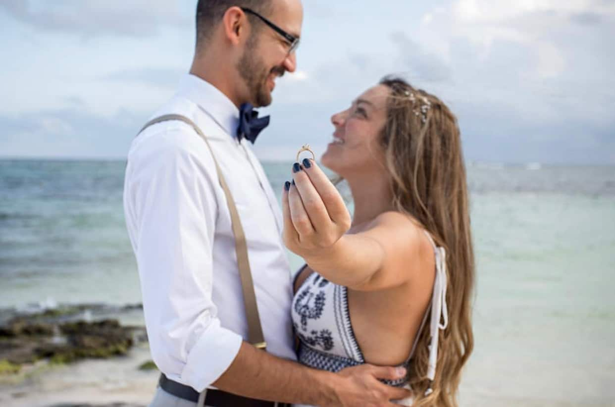 I'm engaged!Now what?
